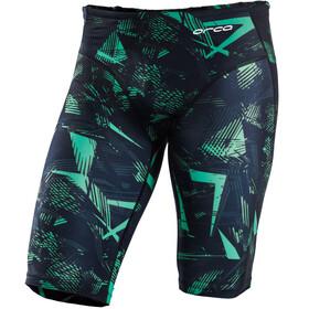 ORCA Core Jammers Men, green print